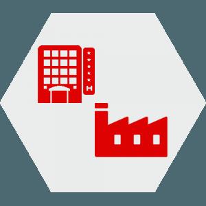 I nostri prodotti e servizi per le aziende